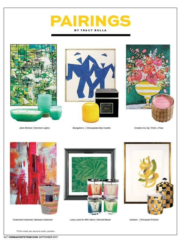 Home Accents Today September 2017