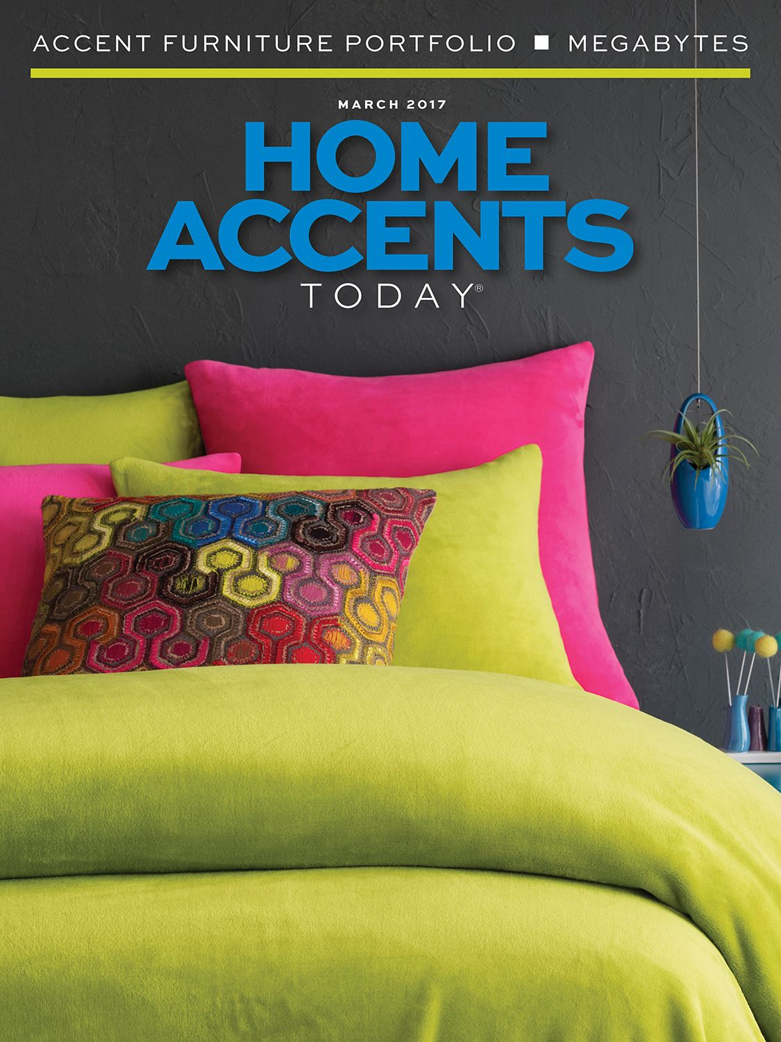 Home Accents Today March 2017