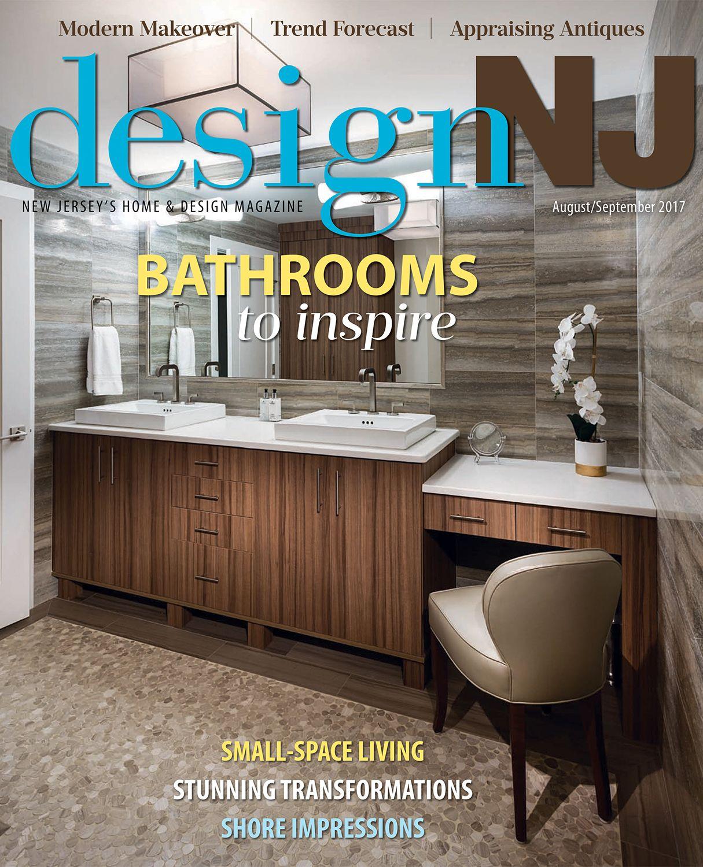 Design NJ August/September 2017