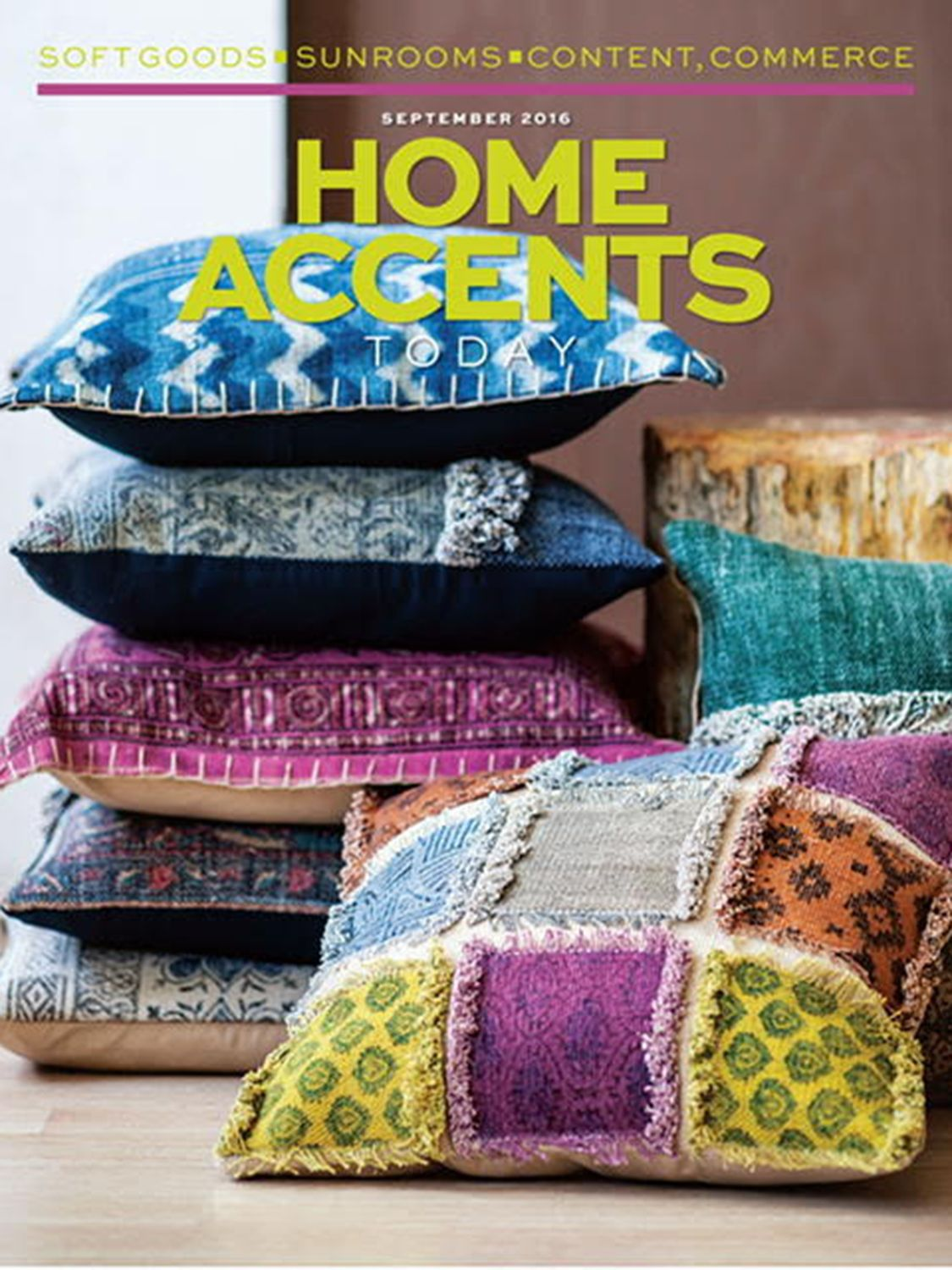 Home Accents Today September 2016