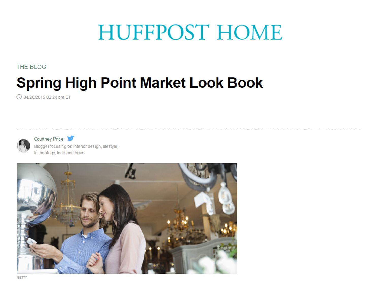 The Huffington Post - April 2016