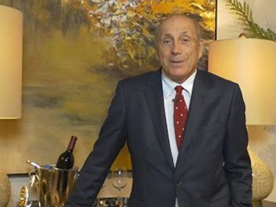 Alex Malouf, CEO - Spring 2016 High Point Market