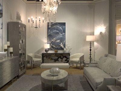 Showroom Lobby - Fall 2018 High Point Market