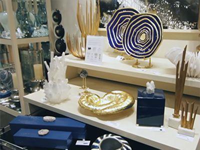 John-Richard Showroom - Meridien - Fall 2015 High Point Market