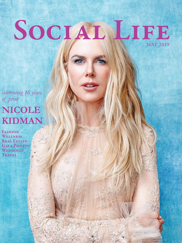 Social Life - May 2019