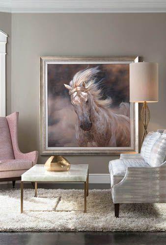 Equestrian Grace
