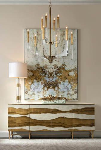 Gilded Ivory