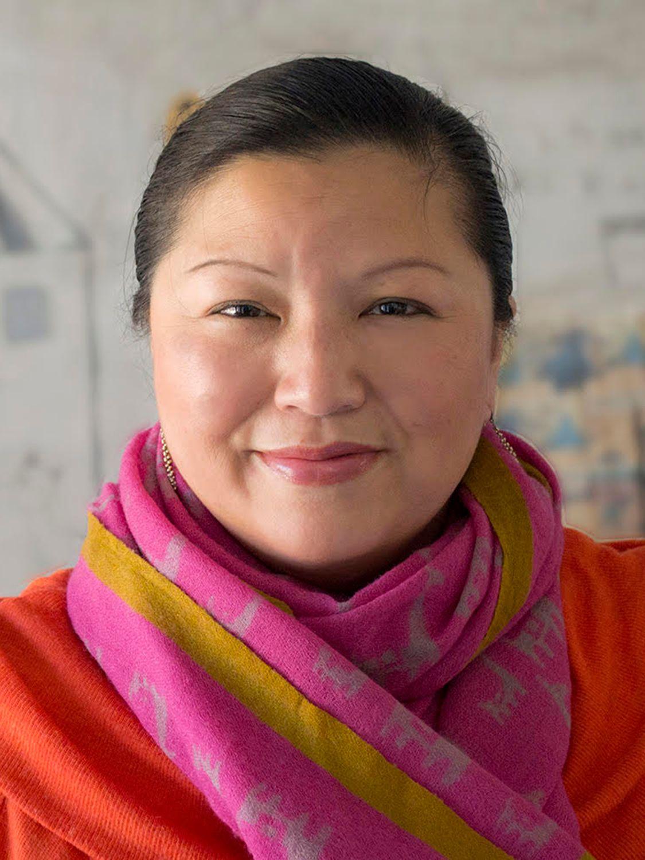 Jeanne K Chung
