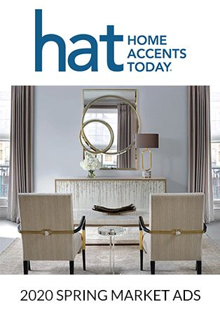 Home Accents Spring 2020