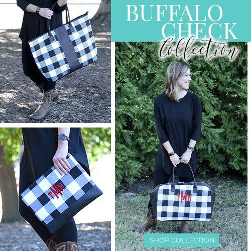 Buffalo Check Collection