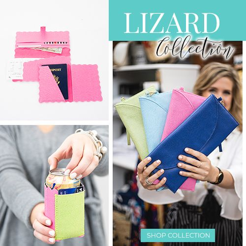 Lizard Collection