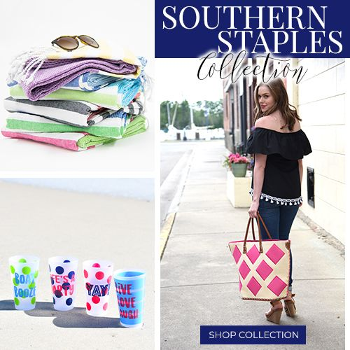 Southern Staples