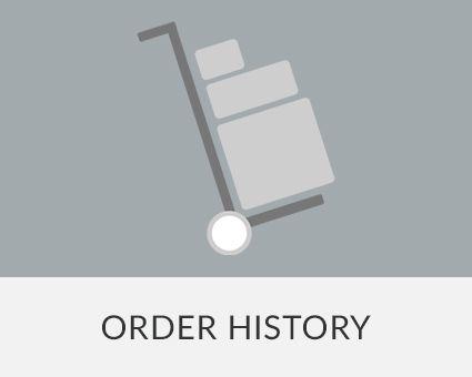 Order History On Retailer Dashboard