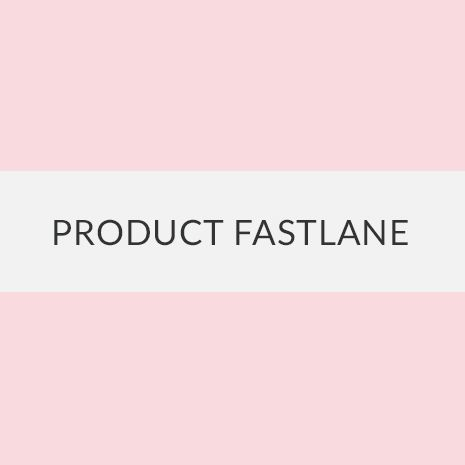 Product Fast Lane