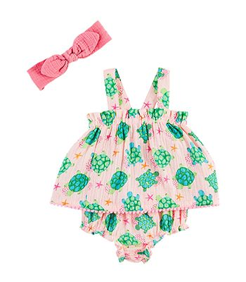 Baby Apparel Sets